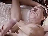 Stepdad fucks mom and then her daughter